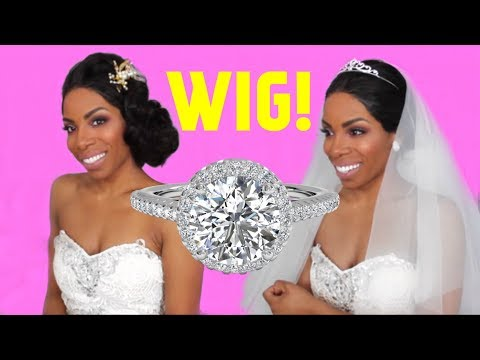 10 QUICK & EASY BRIDAL/FORMAL/PROM HAIRSTYLES! VOGUE INSPIRED SPECIAL OCCASION HAIRSTYLE IDEAS
