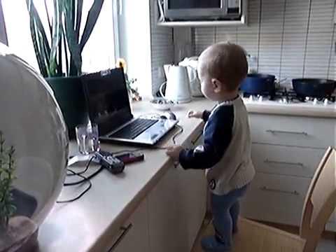 Скачать обучающую игру компьютер для малышей