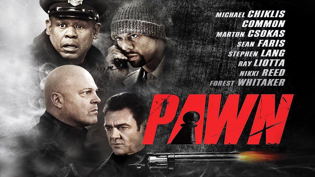 Download PAWN | Film COMPLET en Français | Forest Whitaker Michael Chiklis, Ray Liotta