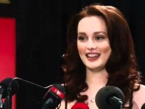Leighton Meester - Words I Couldn't Say:歌詞+翻譯