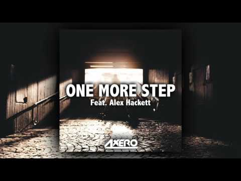 Axero - One More Step (ft. Alex Hackett)
