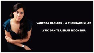 Thousand miles ( lyric dan terjemahan ...