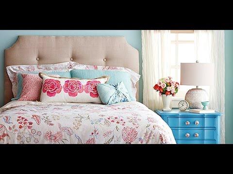 One-Weekend DIY Bedroom Decor Ideas