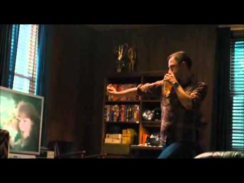 """Ted Movie Funny Dance """"Giovanni Ribisi"""""""