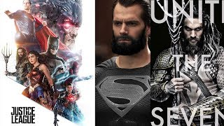 5 Big Questions After Seeing Justice League