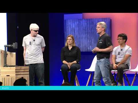 Google I/O 2015 - Improve your Android app