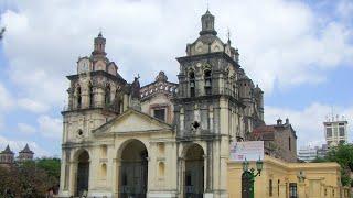 Córdoba, Córdoba Province, Argentina, South America