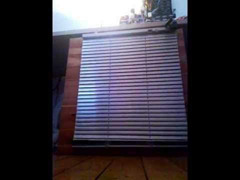 Automated Blinds Quicktest