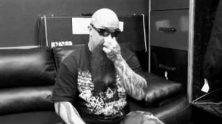 Metal Hammer Exclusive - Slayer talk about 'Human Strain' from 'World Painted Blood'