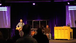 10/25/20 Church Issues | Of First Importance | Micah Oakley | 1 Cor 15:1-4