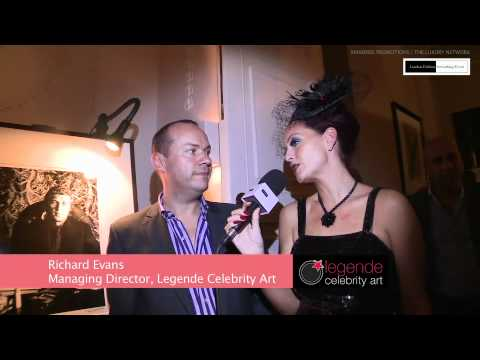London Fashion Networking Event - Launch Party!