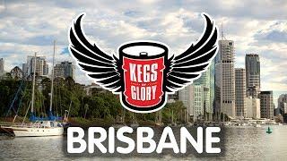 Exploring Brisbane's Craft Beer Scene | Kegs of Glory