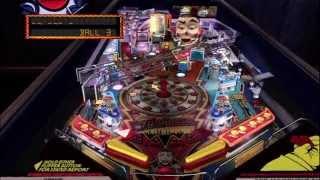The Pinball Arcade: Funhouse (Xbox Live Arcade) Game 1