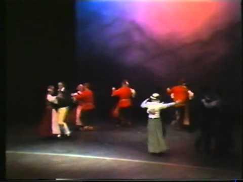 Tromsö 1984 - Norsk-svensk festkväll (del 1 av 2)