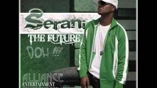 Serani - 1st Anniversary {Split Personality Riddim} September 2010