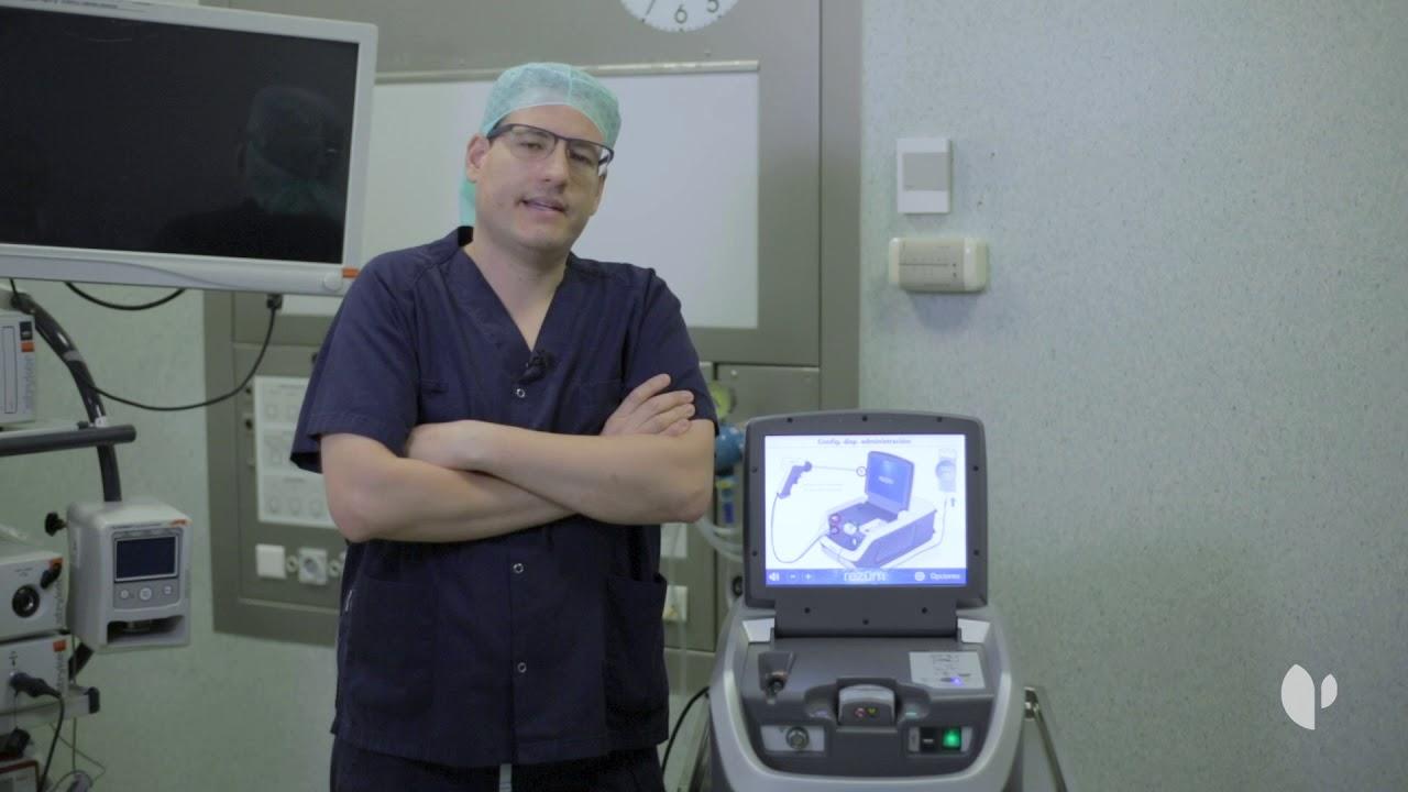 El mejor tratamiento para el tratamiento de la próstata agrandada