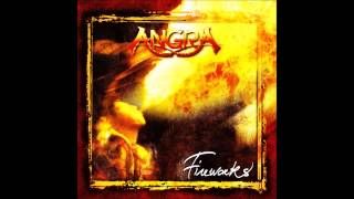 Watch Angra Paradise video