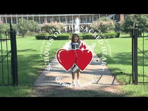 SSH: Schools of the Sacred Heart at Grand Coteau