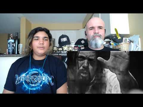 Evergrey - King of Errors [Reaction/Review]