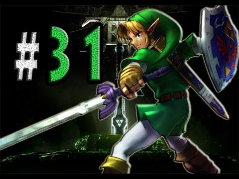 VIDEOGUIA The Legend Of Zelda: Ocarina of Time 100% PARTE 31: FORTALEZA GERUDO