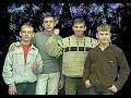 [10 Hours] Novi God (New Year) by Steklovata - Music Video [HD] SlowTV