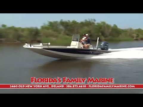 Xpress Boats - Florida Family Marine