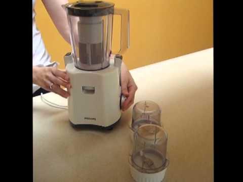 Philips juicer on ideal world tv doovi - Licuadora philips juicer ...