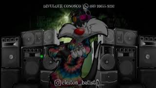 VOLTA COMIGO BEBÊ ( FUNK REMIX ) ZÉ VAQUEIRO ( DJ BRUNO RA )