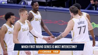 Which First-Round Matchup Is Most Exciting?