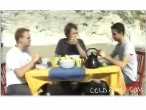 Coldplay first official video Bigger Stronger from 1999