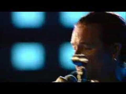 U2 Miss Sarajevo  LIVE Milan