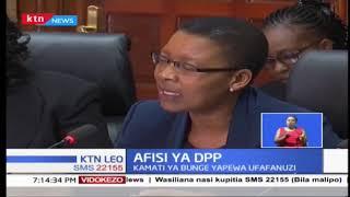 DPP Noordin Haji ataka benki ya DTB kufunguliwa hatua