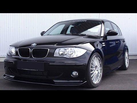 BMW 1 E87, БМВ 1 Series. Тест-драйв и обзор Копейки на канале Посмотрим
