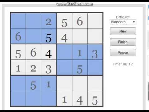 sudoku solver how to solve sudoku for beginners youtube