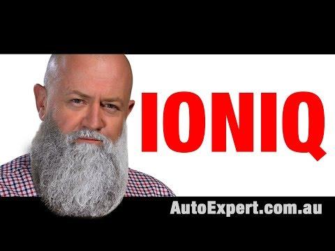 Hyundai Ioniq: Should you buy Australia's cheapest EV? | Auto Expert John Cadogan