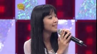 SBS StarKing ep.181 Sasha Lee CUT( 스타킹 181회 이사샤) 2010