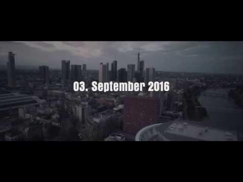 SAMSUNG Frankfurt Universe Süd-Meisterschaft 2016 Trailer