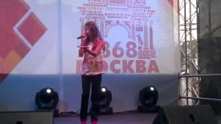 Академия популярной музыки Игоря Крутого ( Сонечка Лапшакова )