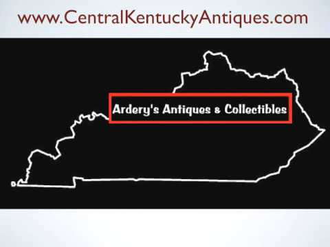 Central Kentucky Antiques and Collectibles