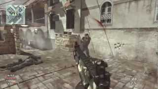 MW3 - Shotgun Frenzy Ep.14 - Throwin It Down On Seatown