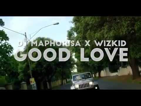 Dj Maphorisa X Wizkid SWEET LOVE