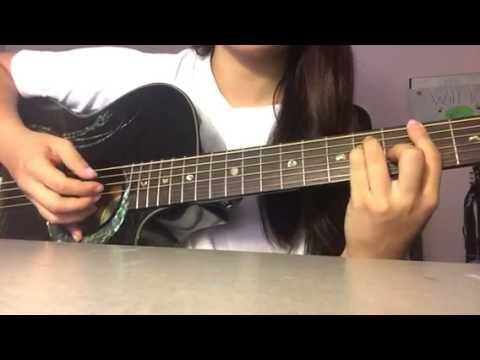 If You - 빅뱅 (BIG BANG) - Guitar Lesson/Chords - YouTube