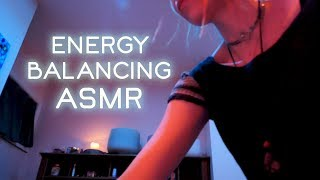Energy Balancing Reiki Session, ASMR