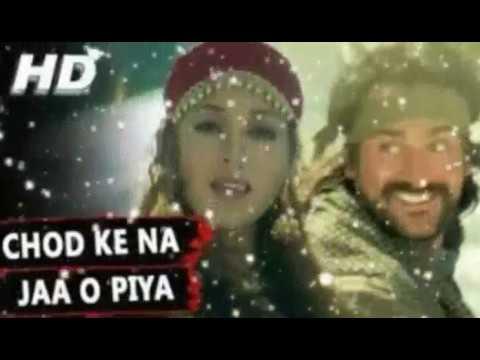 Chod Ke Na Ja O Piya Tujhko Maine Ye Dil De Diya