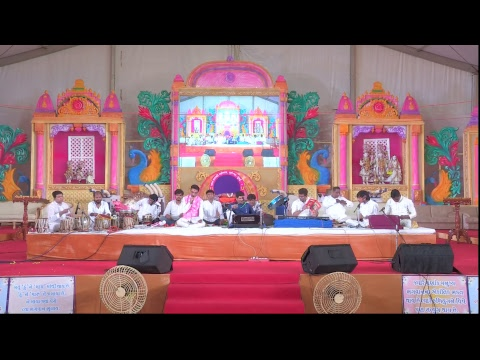 Swaminarayan Mandir Bhuleshwar, Mumbai Live Stream