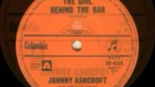 Johnny Ashcroft - The Girl Behind The Bar - 1962 - Columbia DO-4326