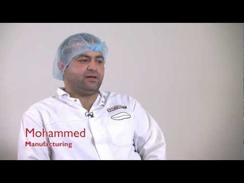 Mohammed Allied Bakeries front line