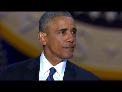 Barack Obama : 8 ans au pouvoir et un bilan mitigé