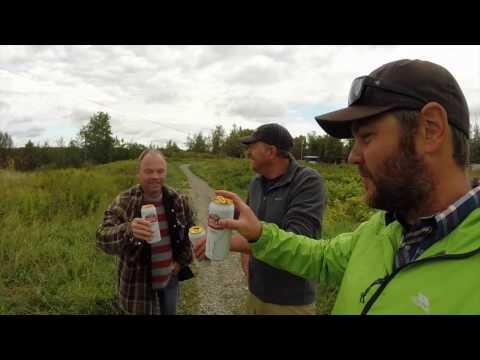Missinaibi River Canoe Trip - Teaser