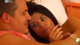 MTV Любовь на четверых (порно-серия) LIL SOF Юлиана Юнусова